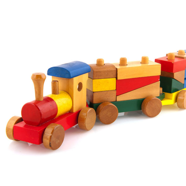 Schnelle Lokomotive 1