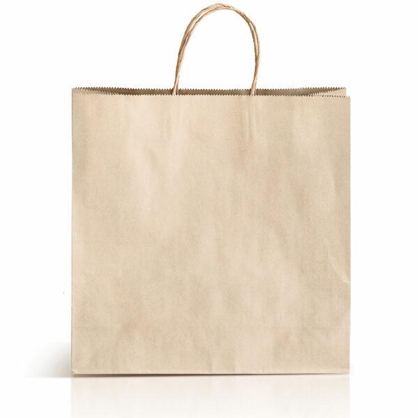 Edle Papiertasche 1